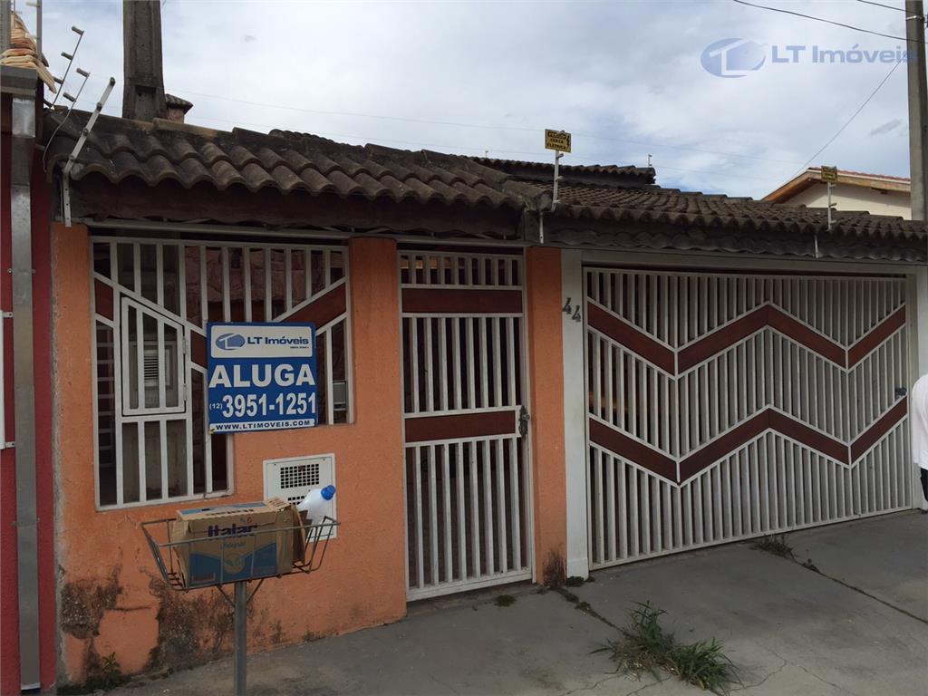 Casa residencial para locação, Jardim Altos de Santana II, Jacareí - CA0321.