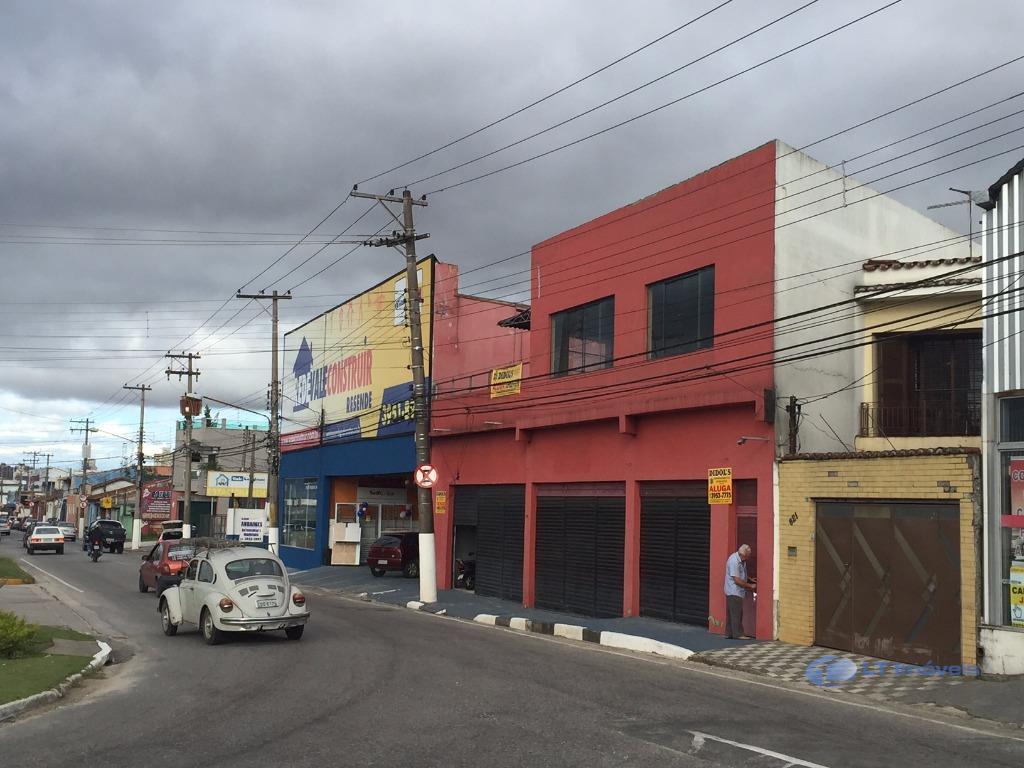 Loja  comercial à venda, São João, Jacareí.