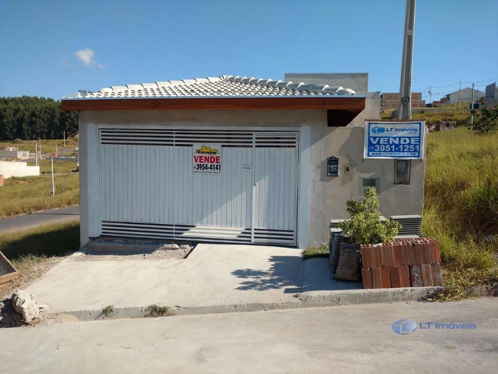 Casa  residencial à venda, Parque Califórnia, Pedra de Santana,  Jacareí.