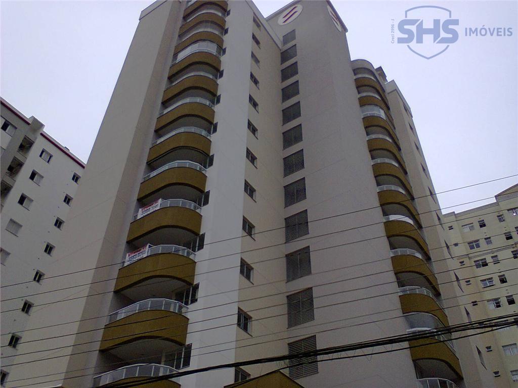 Apartamento residencial para venda e locação, Vila Nova, Blumenau - AP0500.