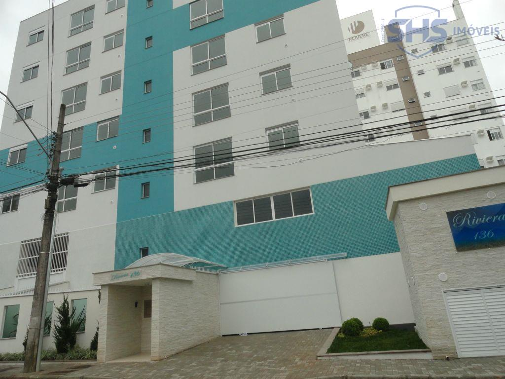 Apartamento  residencial à venda, Vila Nova, Blumenau.