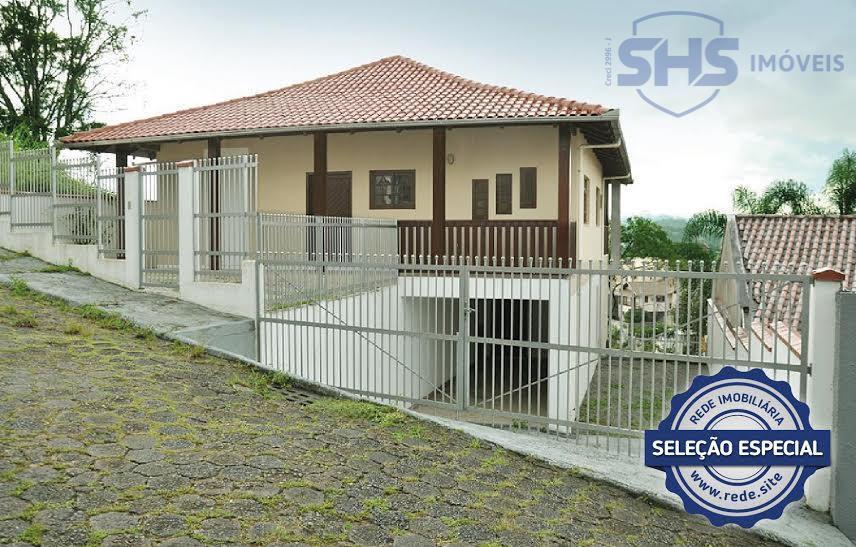 Casa residencial à venda, Itoupava Norte, Blumenau.