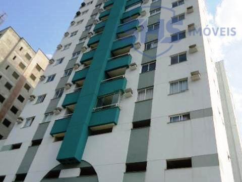 Apartamento residencial à venda, Velha, Blumenau.