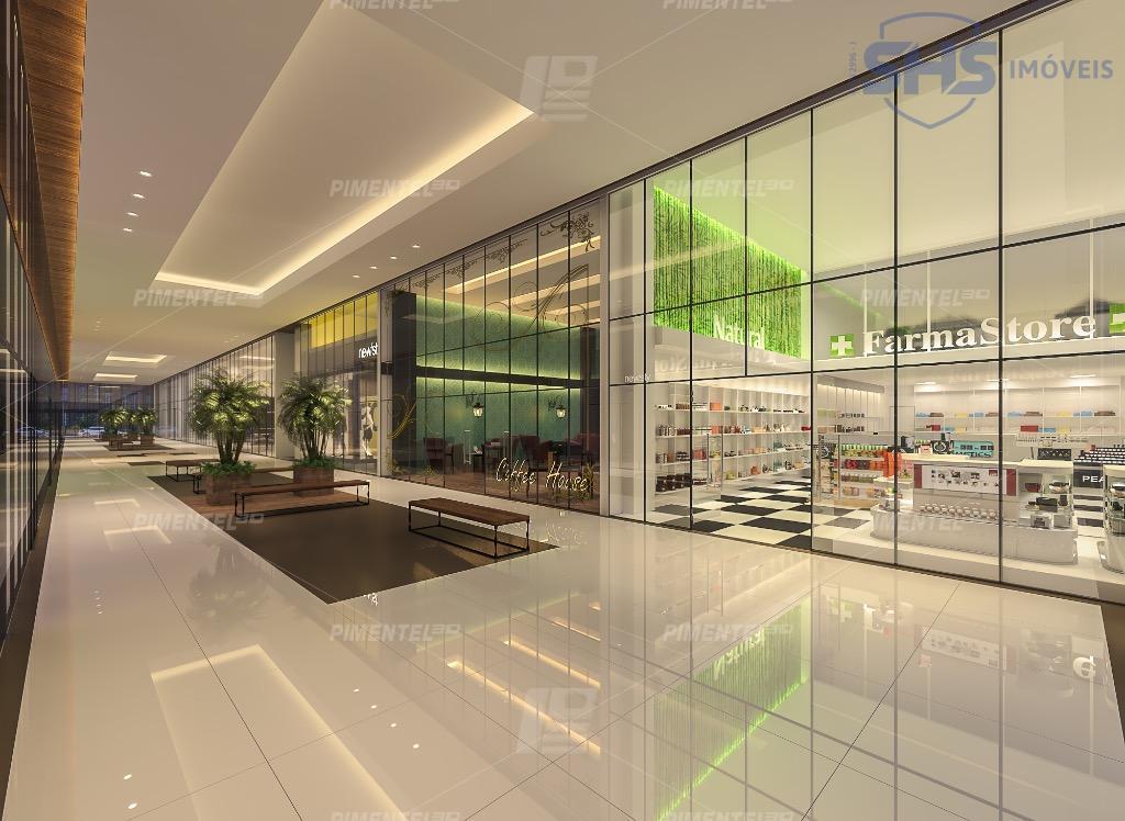 Sala comercial à venda, Centro, Blumenau.