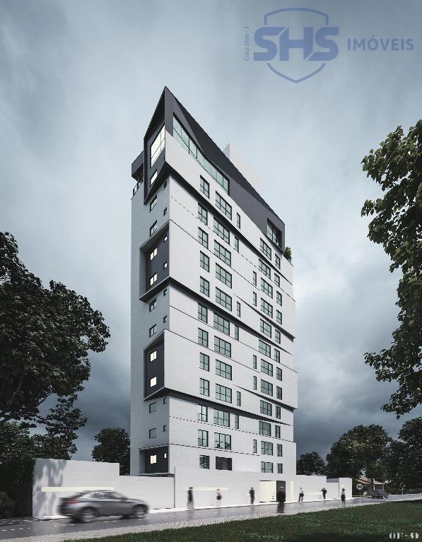 Space - Lançamento residencial à venda, Itoupava Norte, Blumenau.