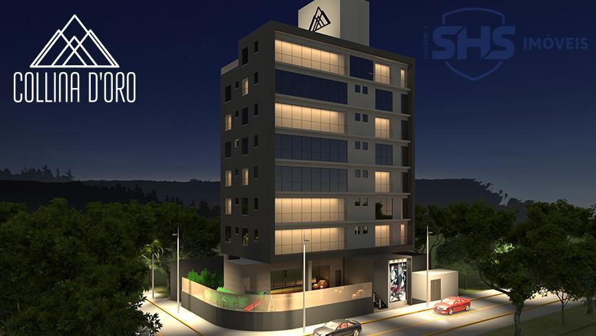 Lançamento Residencial 2 suítes próximo a Vila Germânica