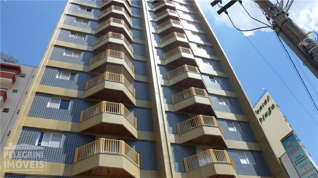 Selecione residencial para locação, Botafogo, Campinas.