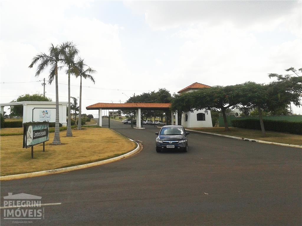 Terreno residencial à venda, Residencial Real Parque Sumaré, Sumaré.