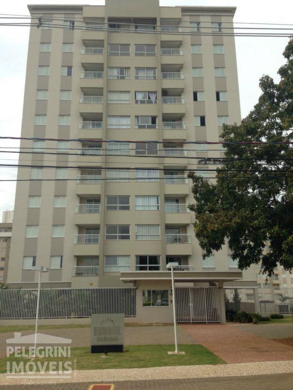 apartamento novo, com 3 dormitórios, suíte, 2 garagens, rico em armários e decoraçao, com 82 m2, em condomínio com academia, pis