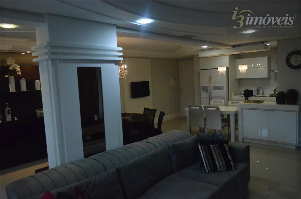 Apartamento Novo!! Finamente Mobiliado em Balneário Camboriú!! Frente Mar! 130 m² privativos!