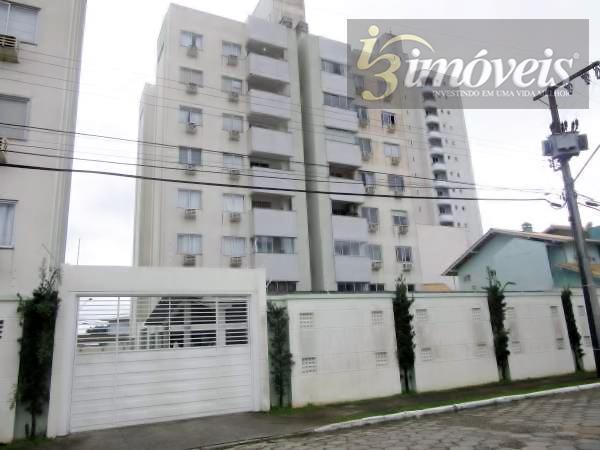Apartamento residencial mobiliado para locação, Ressacada, Itajaí.