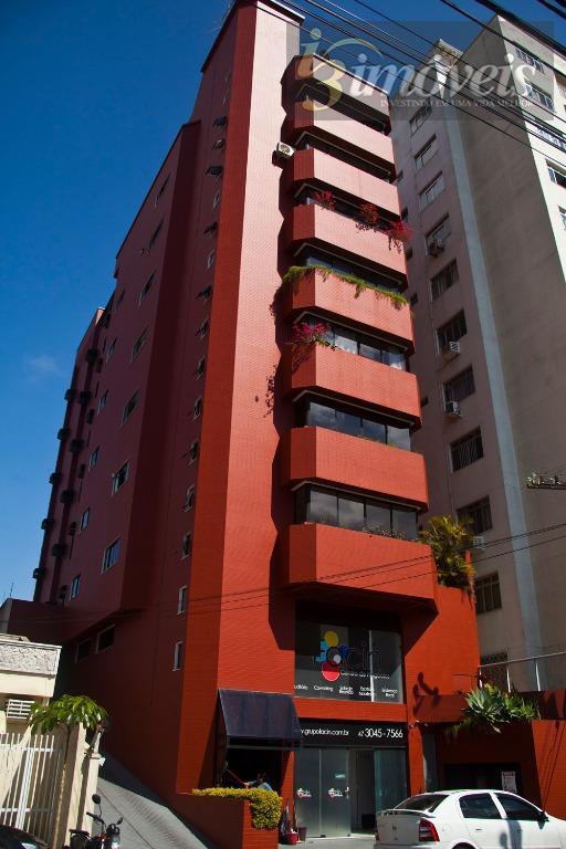 apartamento com 3 dormitórios , com suíte, centro de Itajaí SC