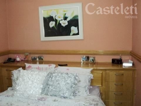 Casa de 4 dormitórios em Loteamento Parque Das Hortências (Sousas), Campinas - SP
