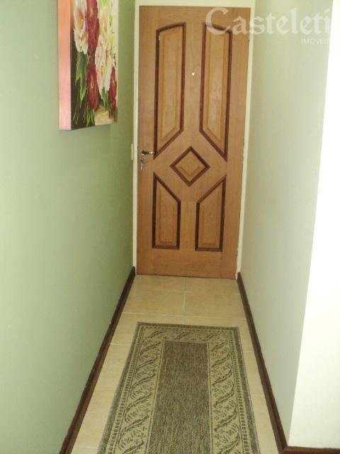 Apartamento de 1 dormitório à venda em Vila Mimosa, Campinas - SP