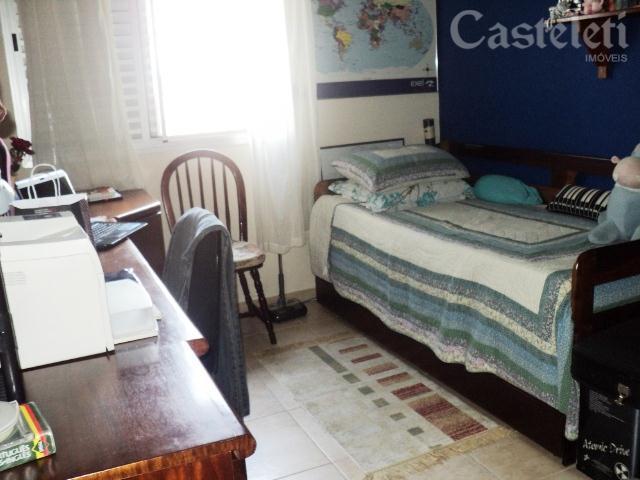 Apartamento de 1 dormitório em Vila Mimosa, Campinas - SP