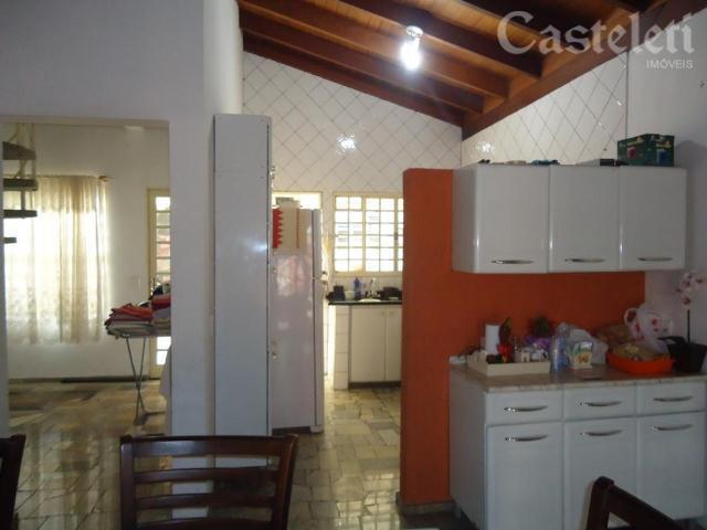 Casa de 3 dormitórios em Jardim Paiquerê, Valinhos - SP