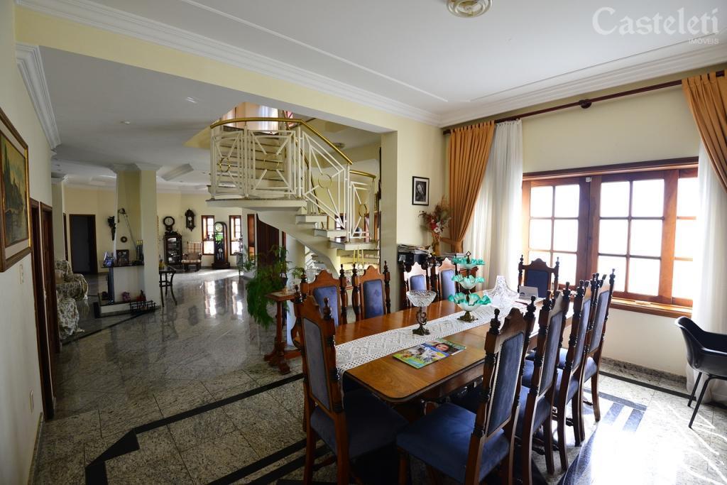 Casa de 9 dormitórios à venda em Jardim Botânico (Sousas), Campinas - SP