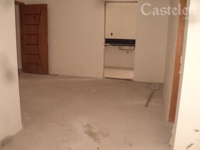 Apartamento de 2 dormitórios em Vila Itapura, Campinas - SP