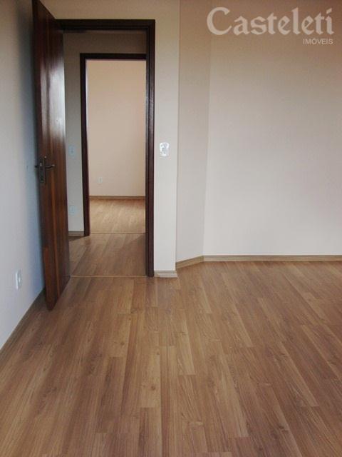 Apartamento de 3 dormitórios em Vila Industrial, Campinas - SP