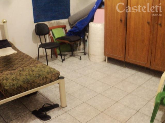 Casa de 2 dormitórios à venda em Jardim Proença, Campinas - SP