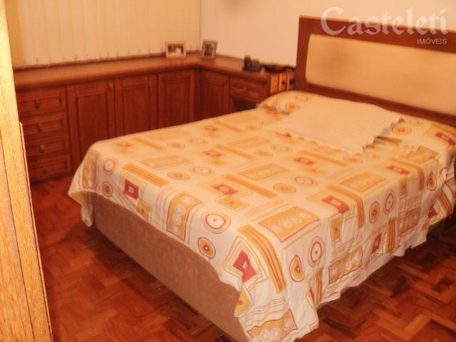 Casa de 3 dormitórios à venda em Jardim Proença, Campinas - SP