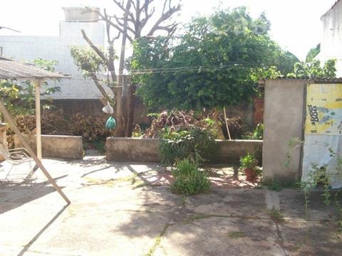 Casa de 2 dormitórios em Vila Mimosa, Campinas - SP