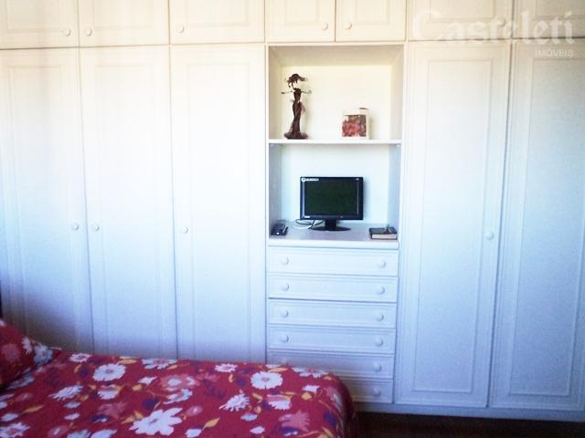 Cobertura de 4 dormitórios em Jardim Proença, Campinas - SP