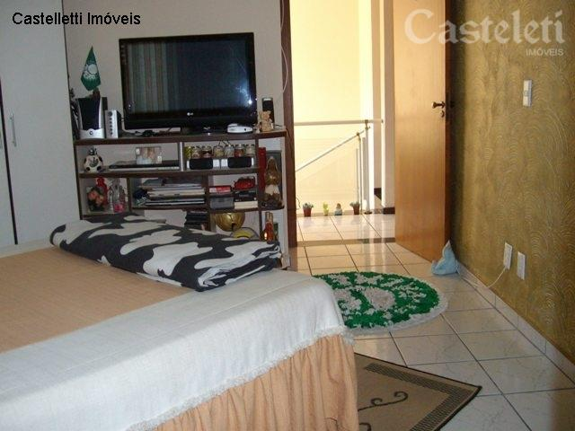 Casa de 4 dormitórios em Novo Taquaral, Campinas - SP