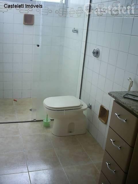 Apartamento de 2 dormitórios em Jardim Guarani, Campinas - SP