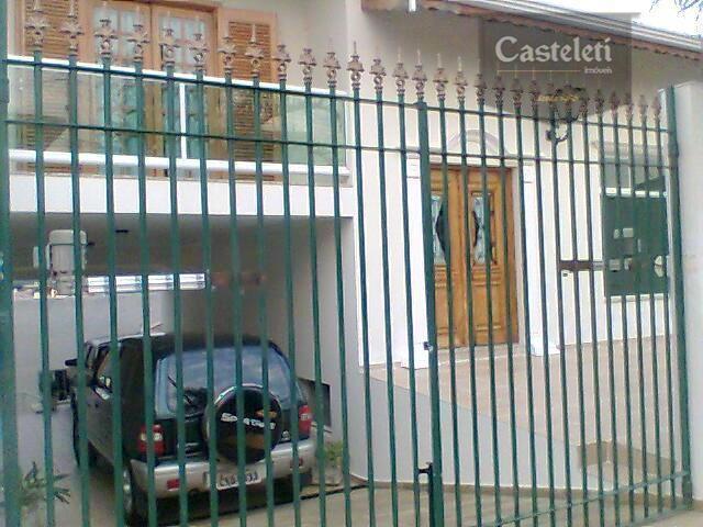 Casa de 3 dormitórios à venda em Jardim Margarida, Campinas - SP