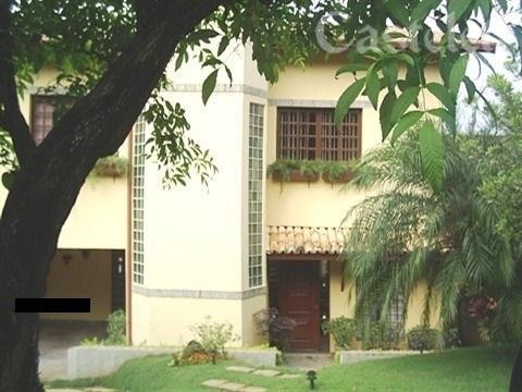 Casa de 4 dormitórios em Barão Geraldo, Campinas - SP