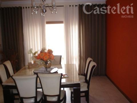 Casa de 4 dormitórios em Alto De Pinheiros, Paulínia - SP