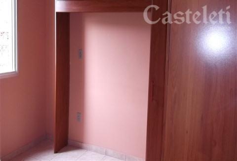 Apartamento de 2 dormitórios à venda em Vila Ipê, Campinas - SP