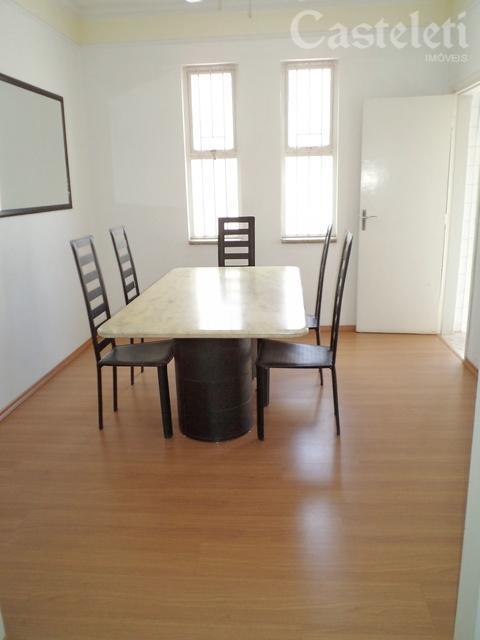 Casa de 1 dormitório em Jardim Flamboyant, Campinas - SP