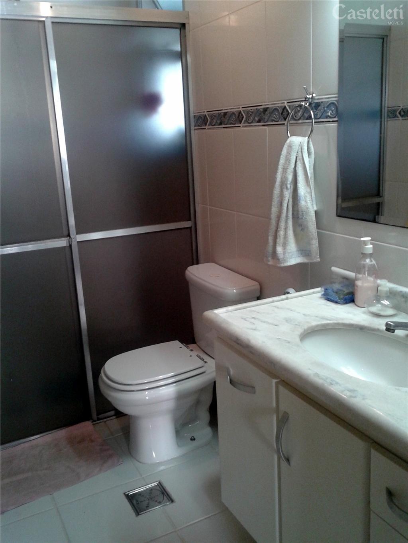 Apartamento de 3 dormitórios à venda em Vila São Bento, Campinas - SP