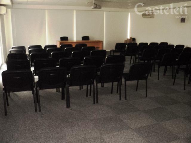 Sala à venda em Chácara Da Barra, Campinas - SP