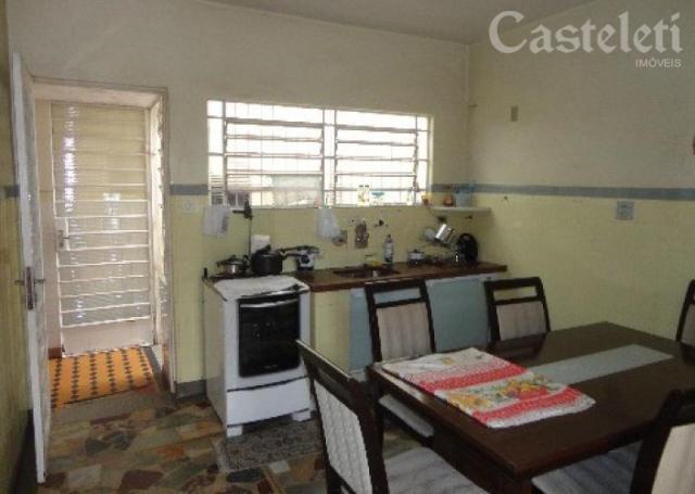 Casa de 3 dormitórios em Vila Fortuna, Campinas - SP
