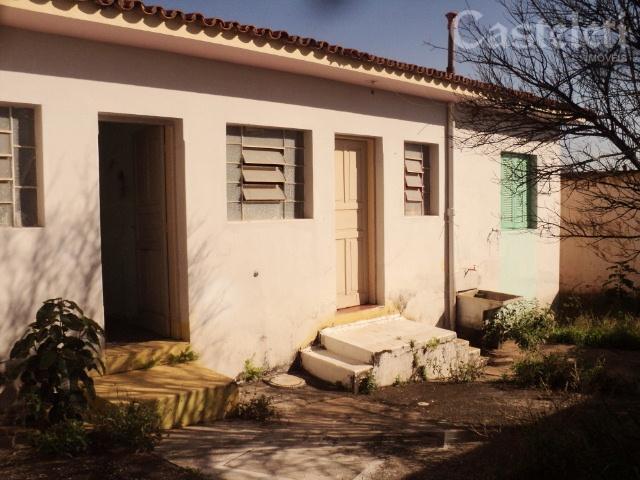 Casa de 2 dormitórios em Jardim Proença, Campinas - SP