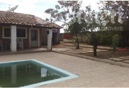 Chácara de 3 dormitórios em Loteamento Chácaras Vale Das Garças, Campinas - SP