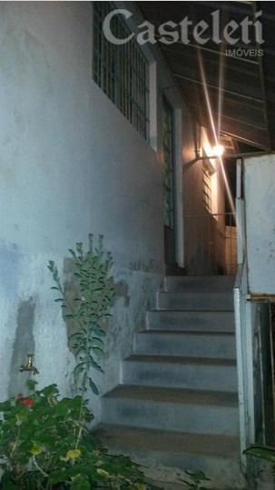 Casa de 2 dormitórios em Jardim São Gabriel, Campinas - SP