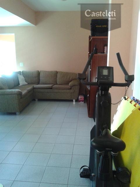 Casa de 4 dormitórios em Jardim Proença, Campinas - SP