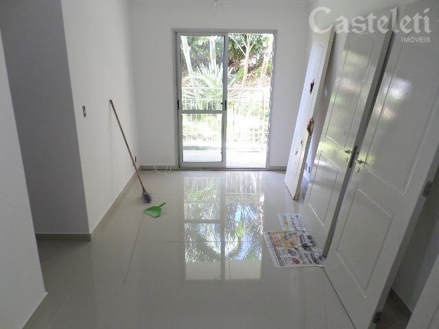 Apartamento de 2 dormitórios em Vila Nova Teixeira, Campinas - SP