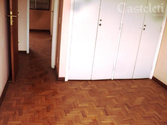 Apartamento de 4 dormitórios em Bosque, Campinas - SP