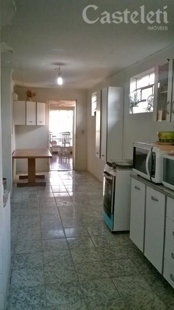 Casa de 3 dormitórios em Jardim Bonfim, Campinas - SP