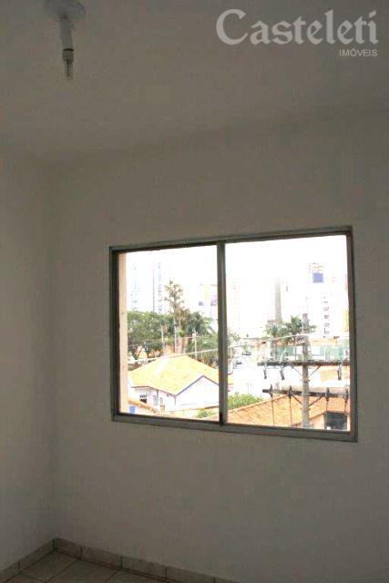 Kitnet de 1 dormitório em Botafogo, Campinas - SP