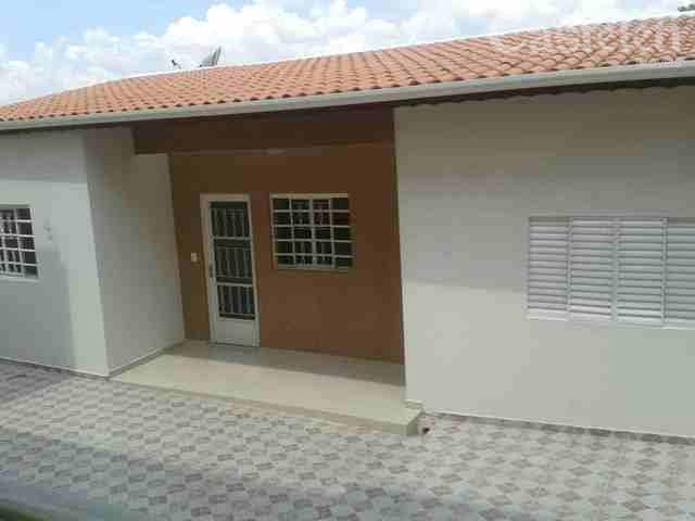 Casa de 3 dormitórios em Jardim Baroneza, Campinas - SP