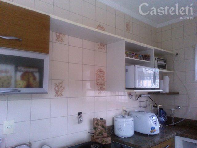 Sobrado de 4 dormitórios em Jardim Chapadão, Campinas - SP