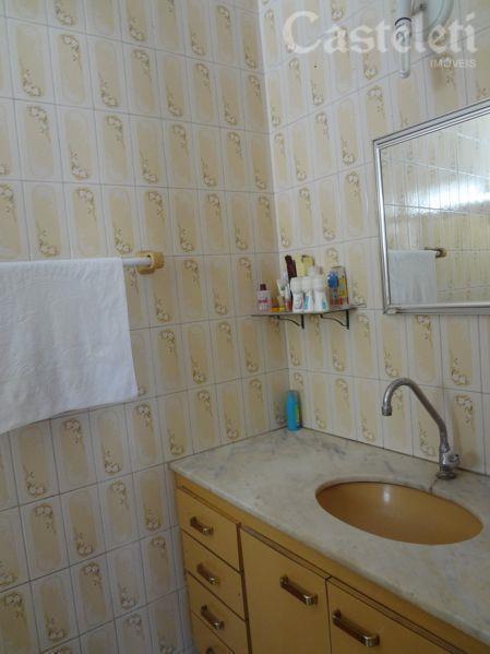 Casa de 3 dormitórios em Jardim Conceição, Campinas - SP