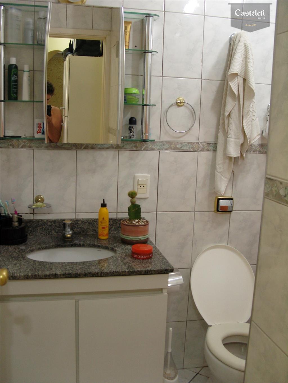 Apartamento de 2 dormitórios à venda em Vila Lemos, Campinas - SP