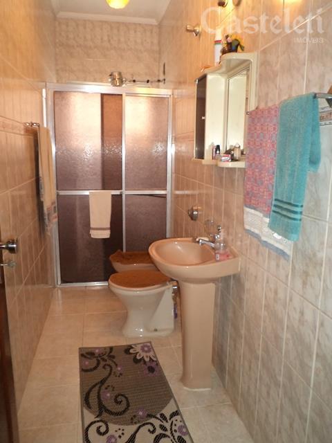 Casa de 3 dormitórios em Parque Prado, Campinas - SP